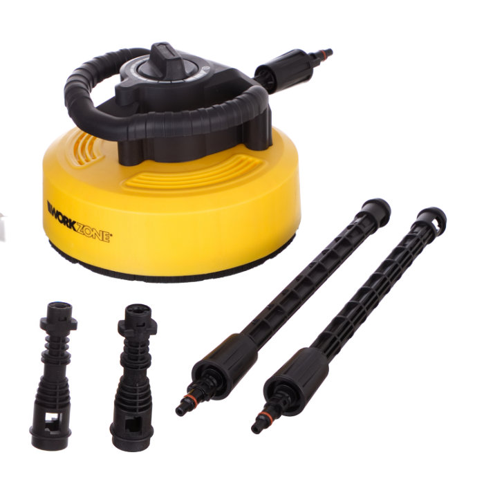 Pressure Washer Rotary Surface Patio Cleaner For Karcher